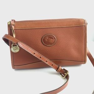 Dooney & Bourke All Weather Leather Purse Bag